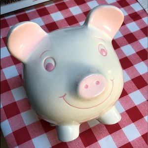 Other - Piggy Bank
